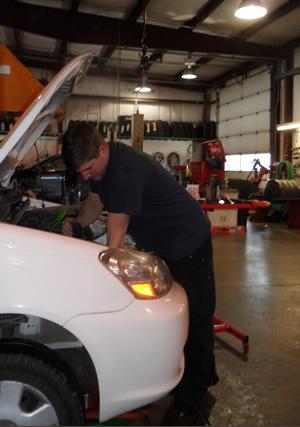 repair-cars